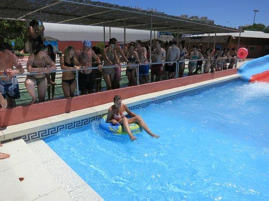 Aqualand Torremolinos: аквапарк