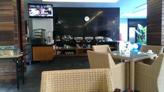 PING Hotel Seminyak Bali: Breakfast Buffet   YUMMY