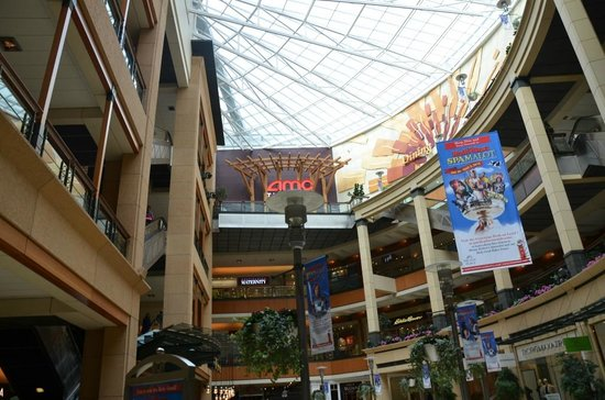 Pacific Place: 1