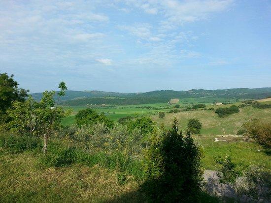 Agriturismo Fattoria Etrusca