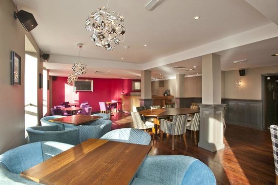 The Slug and Lettuce: Function room (available for private hire)