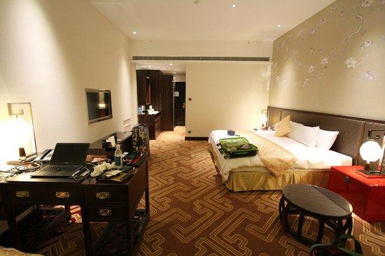 Grand Hotel Taipei Large Room