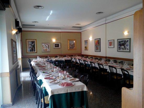 Sala Cerimonia Picture Of Ristorante Da Antonio Settimo Milanese