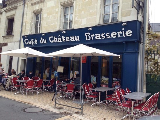 cafe du chateau langeais restaurant reviews phone number photos tripadvisor. Black Bedroom Furniture Sets. Home Design Ideas