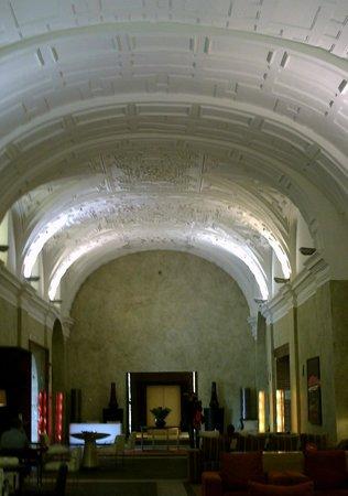 Castilla Termal Balneario de Olmedo: Salón