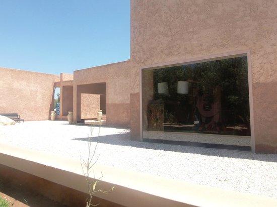 Hôtel Dar Sabra Marrakech : Hôtel DAR SABRA
