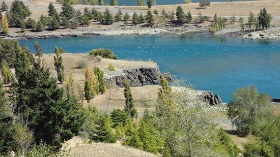 Iconic Tours: Blue  lakes