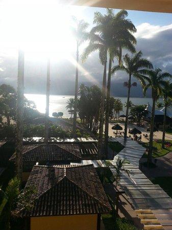 Vila Galé Eco Resort de Angra: Visto do quarto