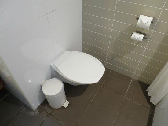 Desert Gardens Hotel, Ayers Rock Resort: Bad (WC leider undicht!)