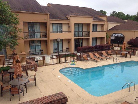 Courtyard Atlanta Marietta Windy Hill Updated 2018 Hotel Reviews Price Comparison Ga
