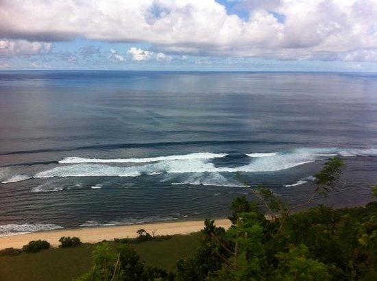 Rapture Surfcamp Bali: Another sweet break