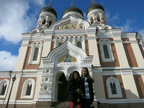 Alexander-Newski-Kathedrale: beauties