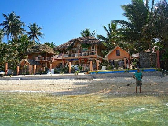 Crystal Sands Beach Resort Anlage