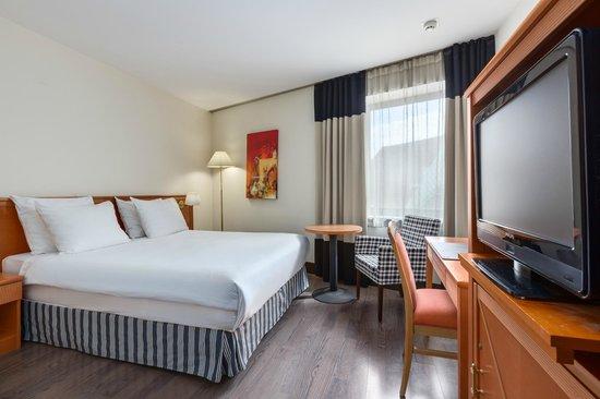 NH Gent Sint Pieters: Standard Room