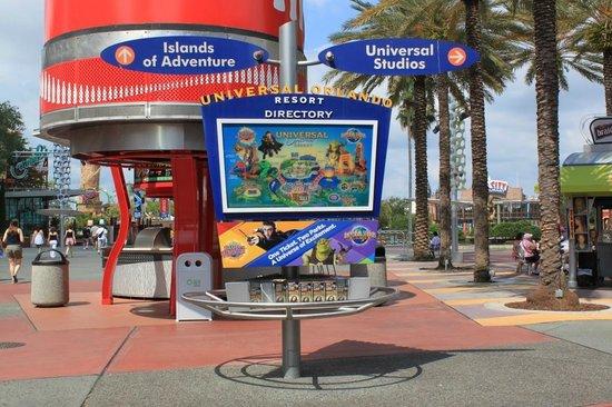Universal Studios Florida: 17