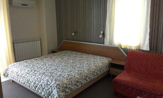 Hotel Ianis Paradise