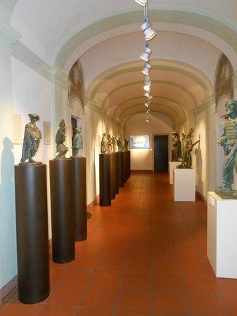 Galleria delle Maschere