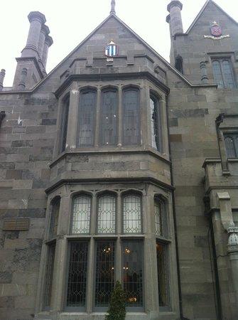Clontarf Castle Hotel: clontarf