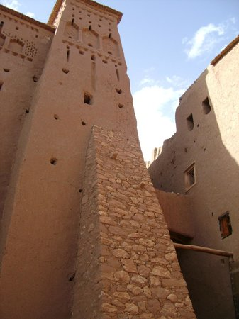 Casbah d'Aït-ben-Haddou : Айт Бенхадду