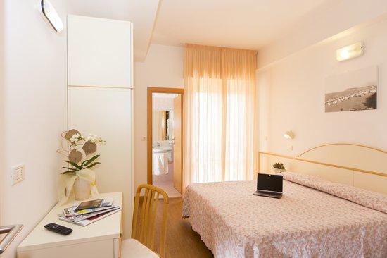 Hotel Silvia: le nostre stanze