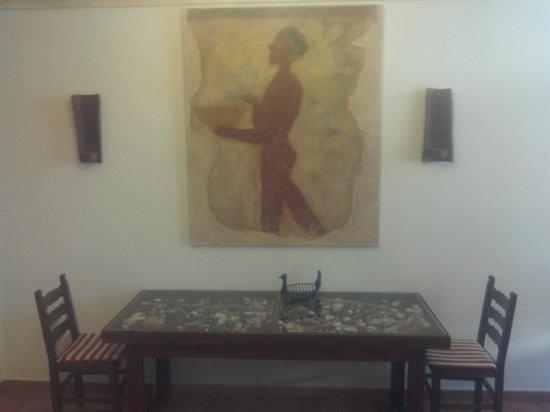 Mary Hotel: Apartment Suite
