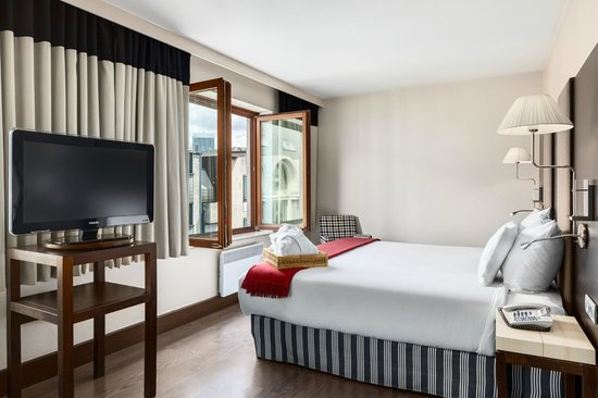 NH Brussels Grand Place Arenberg: Junior Suite