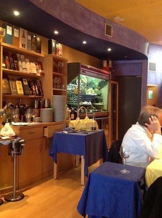 Restaurante El Brezo