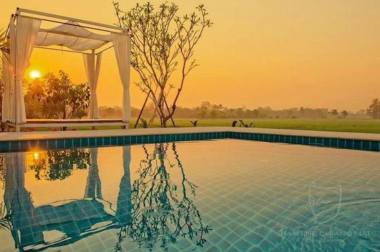Imagine Chiang Mai Resort