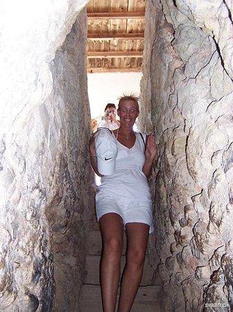 Tunnel of Eupalinos: 3