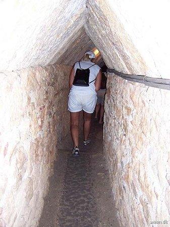 Tunnel of Eupalinos: 7
