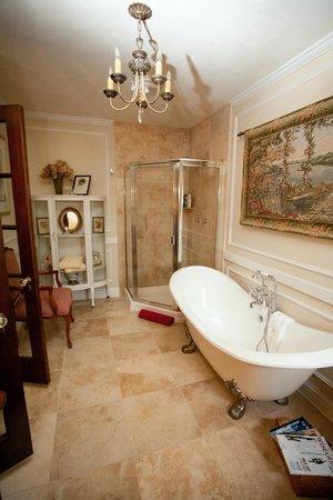 Westphal Mansion Inn Bed & Breakfast 사진