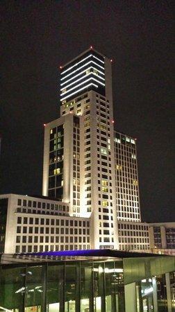 Waldorf Astoria Berlin: AmAbend