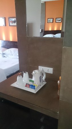 Country Inn & Suites By Carlson Ajmer: Room VIew