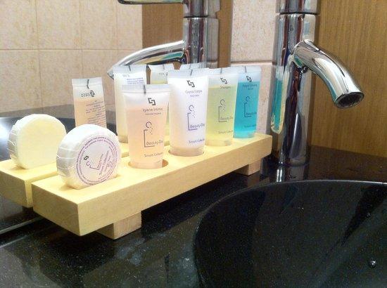 Tutto il necessario per il bagno foto di nika bed breakfast torino tripadvisor - Tutto per il bagno milano ...