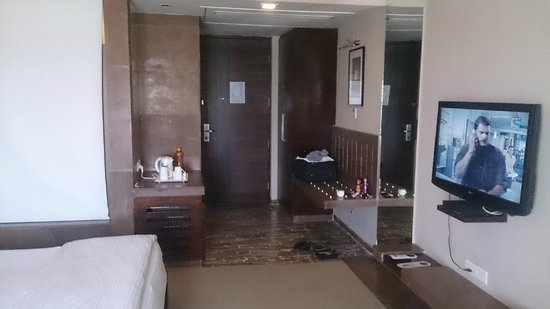 Country Inn & Suites By Carlson Ajmer: Room