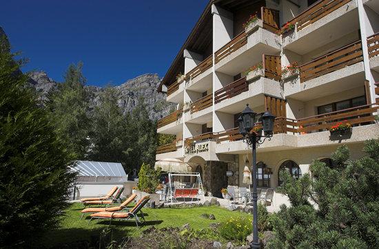 Photo of Wellness Hotel Alex Leukerbad
