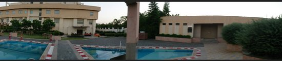 Country Inn & Suites By Carlson Ajmer: Outside View