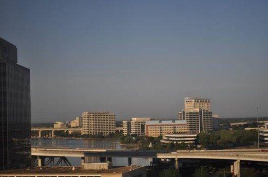 Omni Jacksonville Hotel: Downtown Jacksonville