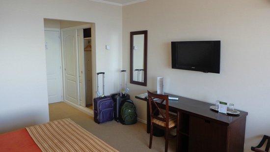 Xelena Hotel & Suites: HABITACION