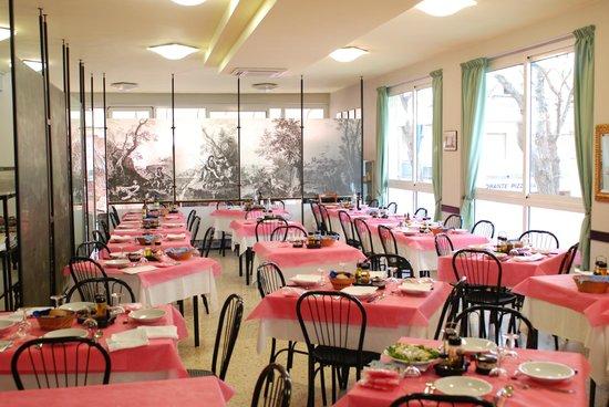 Hotel Caravelle: Sala Ristorante