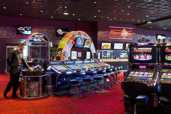 Casino Blotzheim
