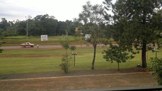 Hotel Carmen Iguazu: LA RUTA 12