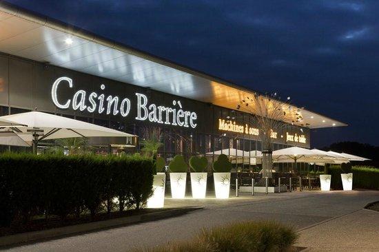 Casino Barriere Blotzheim: Votre casino Barrière de Blotzheim