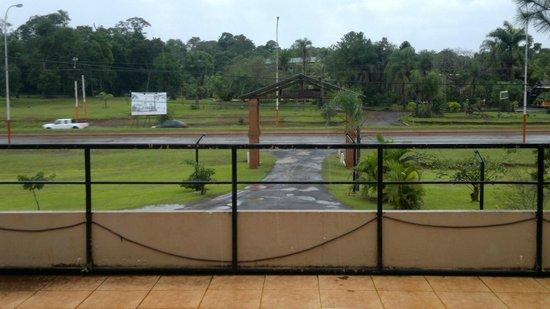 Hotel Carmen Iguazu: ruta 12