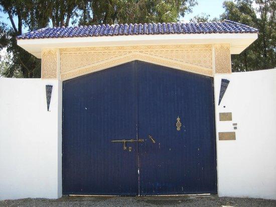 Villa Amaryllis : Les portes du paradis