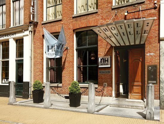 Nh Groningen Hotel De Ville Updated 2018 Prices Reviews The Netherlands Tripadvisor