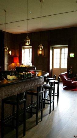 Hotel das Kranzbach: Mary Portman Bar