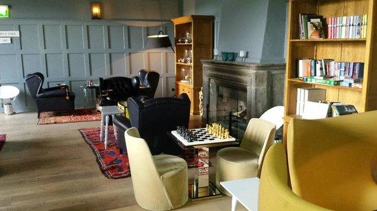 Hotel das Kranzbach: Spielezimmer