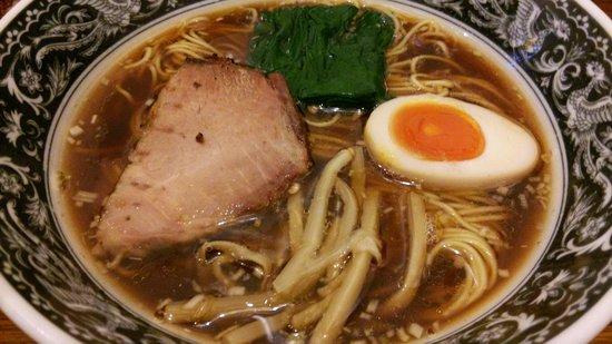 Nakamuraya: 醤油