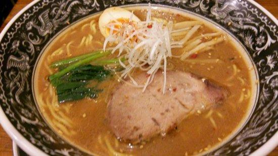 Nakamuraya: 味噌